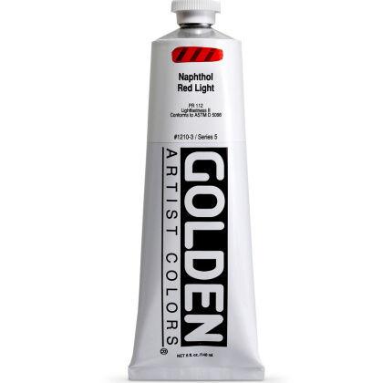 Golden Heavy Body