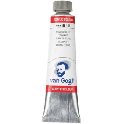 van Gogh Acrylic 40ml