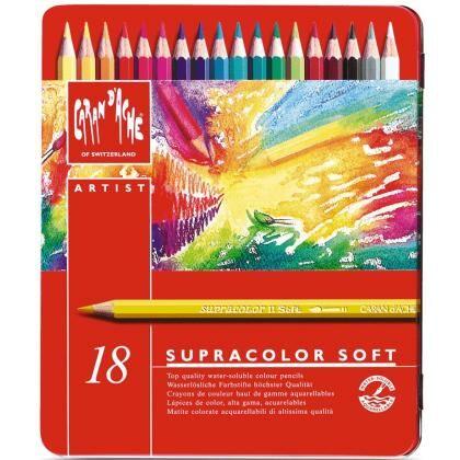 Supracolor 18 kleurpotloden