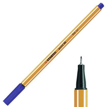 Stabilo Pen 88 per stuk