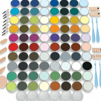 PanPastel 80 Color Painting Set
