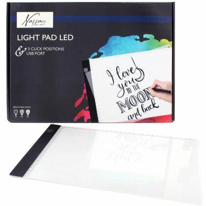 Lightpad Led A4