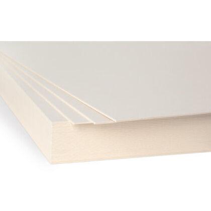 Fins houtboard