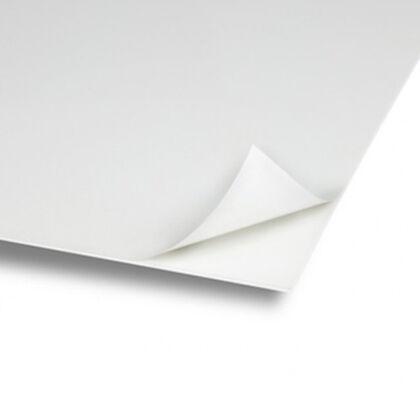 Zelfklevend karton