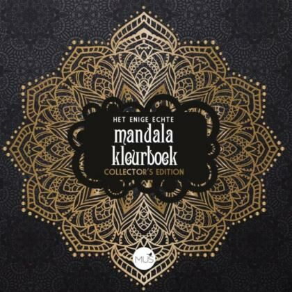 Mandala Collection Edition