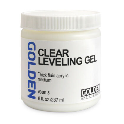 Golden Clear Leveling