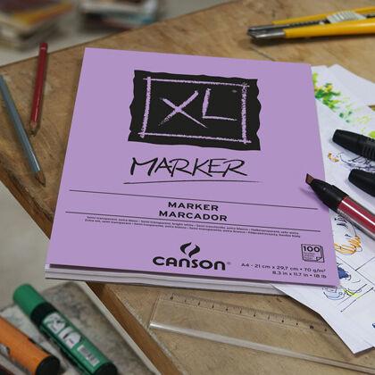 Papier voor ontwerp en technisch tekenen