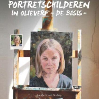 Portretschilderen in olieverf-de basis