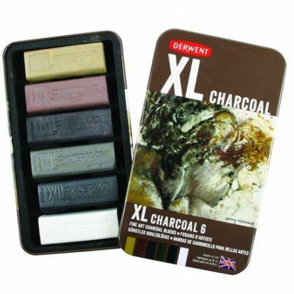 Derwent XL Charcoal