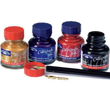 Calligrafie inkt W&N