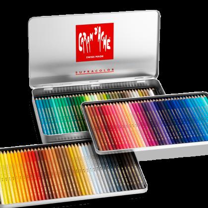 Supracolor 120 kleurpotloden