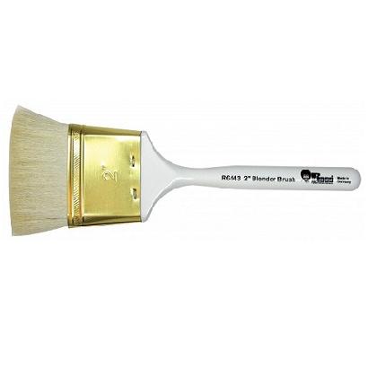 Bob Ross Blender Brush