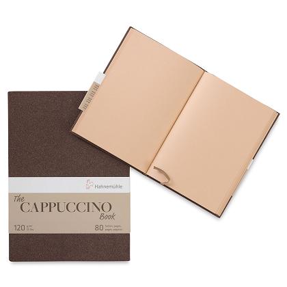 The Cappuccino Book