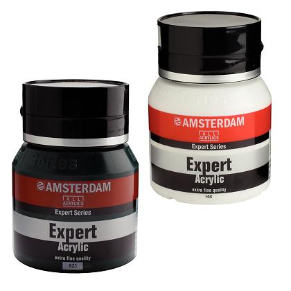 Amsterdam Expert Acrylic 400ml