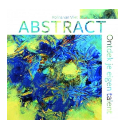Abstract, ontdek je talent