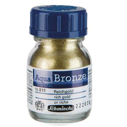 Aqua-Bronze Reichgold