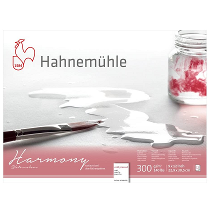 Harmony papier Cold Pressed