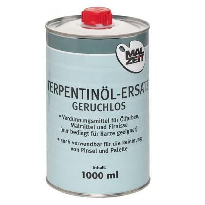 Reukloze terpentine 1000ml
