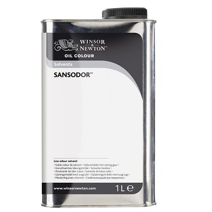 W&N Sansodor 1000ml