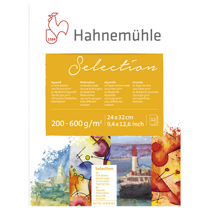 Hahnemuhle Selection