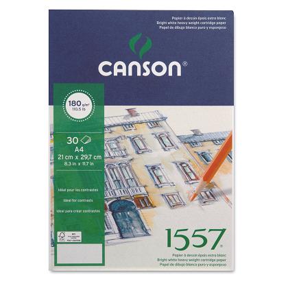 Tekenblok Canson 1557