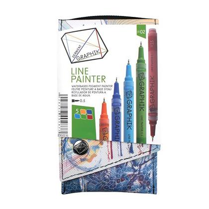 Line Painter set #02
