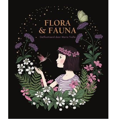 Maria Trolle - Flora en Fauna