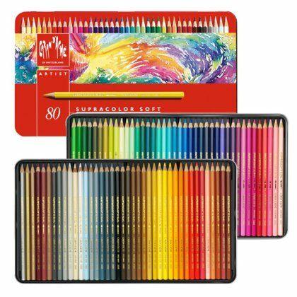 Supracolor 80 kleurpotloden