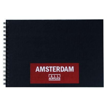 Amsterdam Acryl- / tekenblok