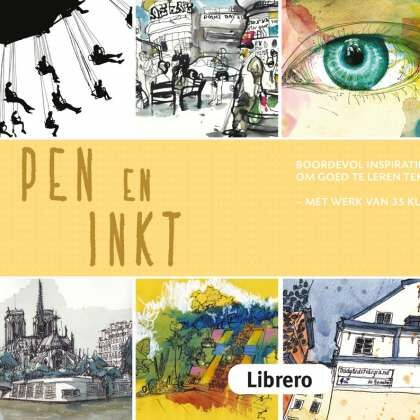 Pen en inkt
