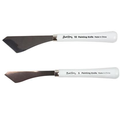 Bob Ross Knives